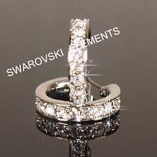 Bigiotteria Swarovski in argento