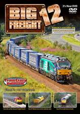 Big Freight 12. *DVD (UK Freight scene from 2014)