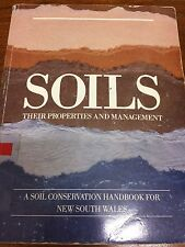 SOILS Their Properties and Management.Charman. Murphy