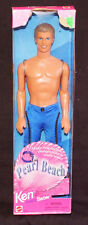 BARBIE KEN PEARL BEACH #18577 MATTEL 1977 BARBIE FRIEND