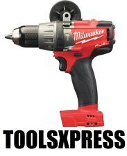 Milwaukee M18FPD-0 18V Li-ion Fuel NEXT GEN 13mm Hammer Drill