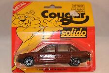 Solido 1307 Talbot Tagora 1:43 mint on card superb