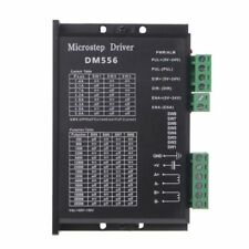 DM556 2-phase Digital Stepper Motor Driver 42/57/86 Stepper Motor Driver For CNC