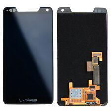 for Motorola Droid XT907 LCD Display Touch Screen Digitizer Panel Assembly Black