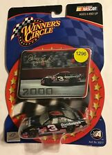 #3 Dale Earnhardt Gm Goodwrench Service 2000 76Th Win 2002 Winners Circle #1296