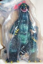 "NEW! GIANT! GODZILLA 1962 MARMIT MIB 13""VINYL TOHO MOVIE MONSTER JAPAN made 2016"