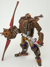 TAKARATOMY Transformers Beast Wars Henkei! Henkei! C-16 Dinobot Action Figure