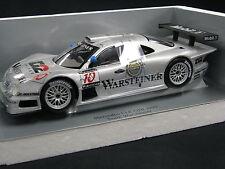 Maisto D2 Mercedes-Benz CLK-GTR 1997 1:18 #10 Nannini / Tiemann FIA GT (JS) DV