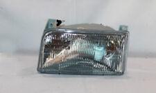 Headlight Assy  TYC  20-1935-00