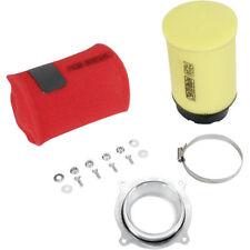 Pro Design Pro Flow Foam Air Filter Intake Kit Uni Raptor 700 700R All Years