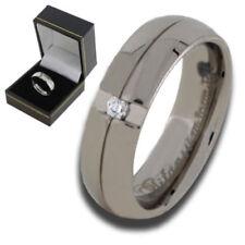 M & M Cubic Zirconia Fine Rings