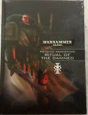 Psychic Awakening Ritual of The Damned Eng WH 40k Games Workshop 60040199108