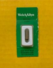 Welch Allyn Vacuum Lamp For Standard Laryngoscope Ref 04800