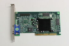 NVIDIA e-TNT2 VANTA 016-A4-NV05-S1 16MB AGP VIDEO ADAPTER BOARD SP5200B