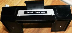 Durst Nevorep. 35mm Film Copy Unit for Durst M301/302 Enlargers.