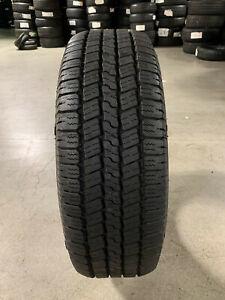 1 New 265 70 18 Goodyear Wrangler SR-A Tire