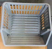 35 cm Vegetable Fruit Storage Kitchen Stack Basket Rack Shop Bins Tier 3 4 5 10
