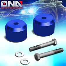 """FOR 2005-2018 FORD F250/F350 SUPER DUTY 2.5""""FRONT SPACER LEVELING LIFT KIT BLUE"""