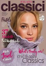 LANA GROSSA Filati classici Ausgabe 8 What´s trendy now! Herbst/Winter