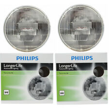 Philips High Low Beam Headlight Light Bulb for Chevrolet K20 Suburban Blazer bf