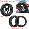 Outer + Inner Wheel Rubber Tire Tyre Part For Xiaomi Mijia M365 Electric Scooter