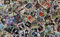 lot 500 different CALIFORNIA ANGELS BASEBALL CARDS~Tim Salmon,Reggie Jackson...