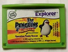 🌟LEAPFROG LEAPPAD 1,2,3ULTRA xdi expl PLATINUM ULTIMATE PENGUINS OF MADAGASCAR