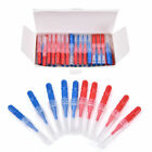 50 Pcs Dental Plastic Interdental Brush Head Tooth Pick Hygiene Cleaning Floss