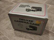 Vintage Deluxe Camera Case for Nikon 2000 Series - Rare*