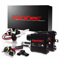 Xentec H10/9140/9145 Xenon HID Fog light KIT 5000K 6000K 8000K 10000K ALL COLOR