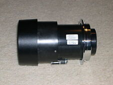 SANYO LNS-S11 STANDARD PROJECTOR ZOOM LENS for XT WTC Series etc.