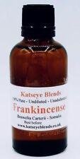 franquincienso Aceite Esencial x 50ml Grado terapéutico 100% Puro