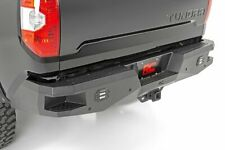 Rough Country For Toyota Heavy-Duty Rear LED Bumper 14-20 Tundra
