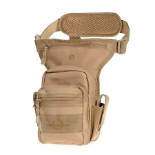 Pentagon Shoulder Bag Bum Bag Holder Man Thigh Military MAX-S 2.0 Coyote