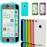 Nouveau Coque Etui Housse Flip Cover Gel Tactile Bumper Samsung iPhone Cadeau +