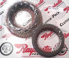 Dodge 68RFE Stage 1 Transmission Clutch Kit Stage 1 Clutches 07+ Dodge Diesel