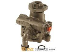 Maval Remanufactured P/S Pump w/ Core fits 2006-2009 Volkswagen Beetle  FBS