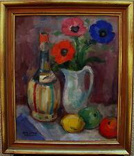 Karl Enock Ohlsson 1889-1958, natura morta, per 1940