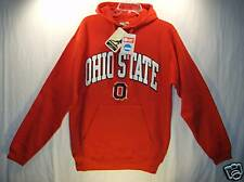 Ohio State NCAA Hoodie RBK Heisman Adult Medium NEW