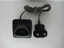 Panasonic PNLC1042 Charger Base KX-TG6821 KX-TGC220 + Power Adapter PNLV233E