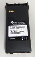 OEM Motorola NTN9858C Impres Radio Battery NiMH for XTS2500 XTS1500 & MT1500