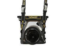 Pro 800D WP5S waterproof DSLR camera case for Canon Rebel 760D 750D 700D