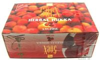 LYCHEE SoeX Natural Herbal Molasses Shisha Flavor for Hookah Hooka Sheesha Pipe
