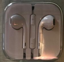 Apple Original Wired EarPods with 3.5mm Headphone Plug - White MNHF2AM/A OEM