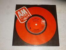 """SAM BROWN - Can I Get A Witness - 1989 UK 7"""" vinyl single"""