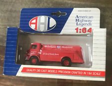 AHL American Highway Legends - Coca Cola Ford F 7 Truck 1:64