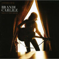 Brandi Carlile : Give Up the Ghost CD (2009) ***NEW*** FREE Shipping, Save £s