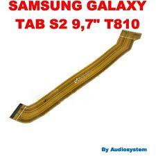 FLAT FLEX CONNESSIONE PCB SAMSUNG GALAXY TAB S2 T810 T813 MOTHER BOARD DISPLAY