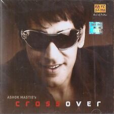 ASHOK MASTIE - CROSS OVER - BRAND NEW BHANGRA CD - FREE UK POST