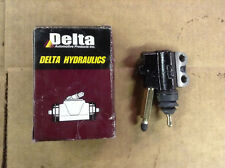 NEW Delta S51005 Clutch Slave Cylinder | Fits 85-88 Nissan Maxima